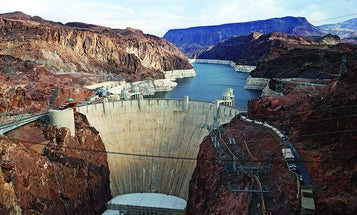 Last Straw: How The Fortunes Of Las Vegas Will Rise Or Fall With Lake Mead