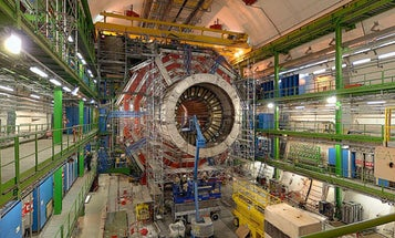 In Defense of the LHC