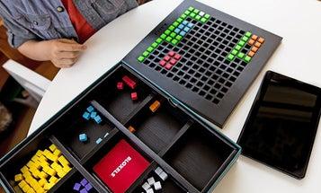 Five fun toys that'll encourage kids to use their brains