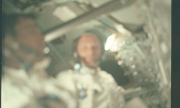 Why Did NASA Still Use Pure Oxygen After the Apollo 1 Fire?