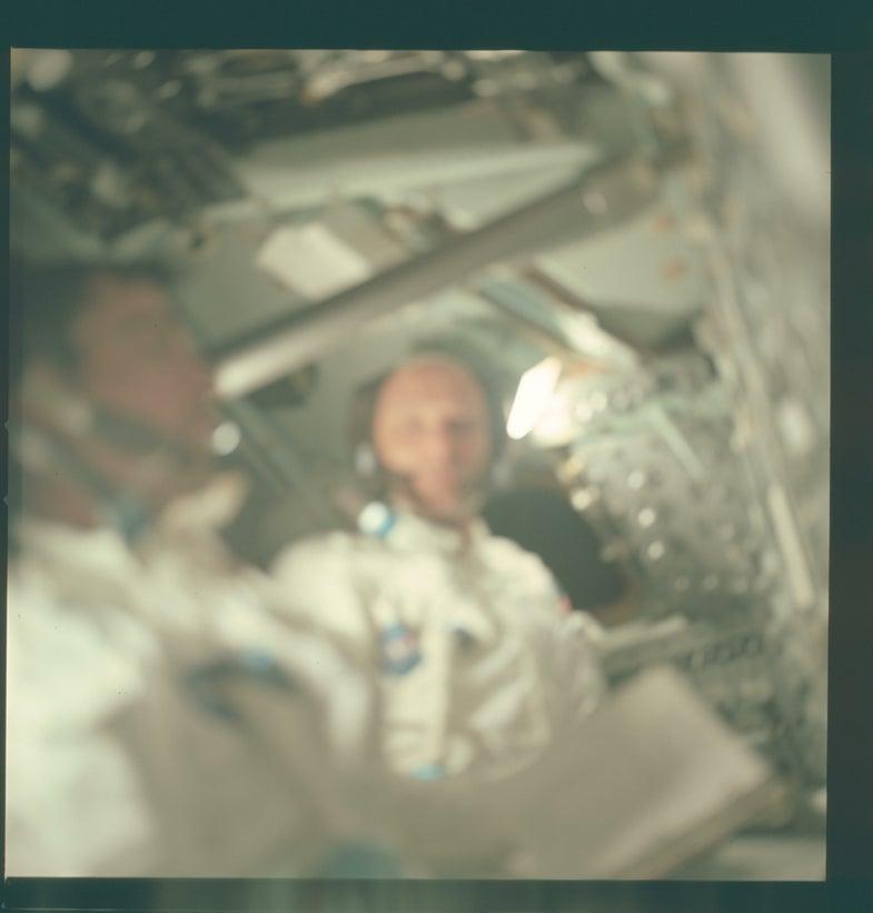 Apollo 10.