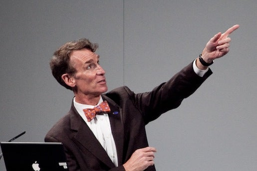 Bill Nye To Join Dancing With The Stars