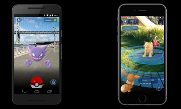 Hillary Clinton And The NSA Have Heard Of This Pokémon Go Thing