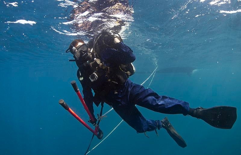 On DARPA's 2013 Wish List: Extreme Diving, Portable Brain Reading, And Gravity Vision