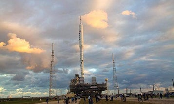 """""""Rogue"""" NASA Administrator Angling to Save Ares I Rocket Program from Budget Axe"""