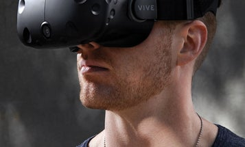 Scientists Think They've Found A Way To Eliminate Virtual Reality Sickness