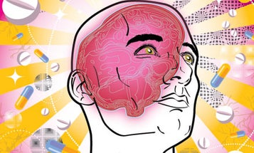 Will Drugs Make Us Smarter and Happier?