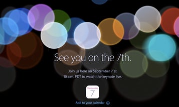 Where To Watch The Apple Fall 2016 Keynote