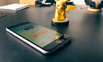 How Pokémon Is Coming To Your Smartphone