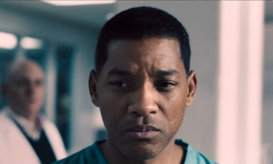 In 'Concussion,' Will Smith Plays Pioneering Doctor Who Challenged The NFL