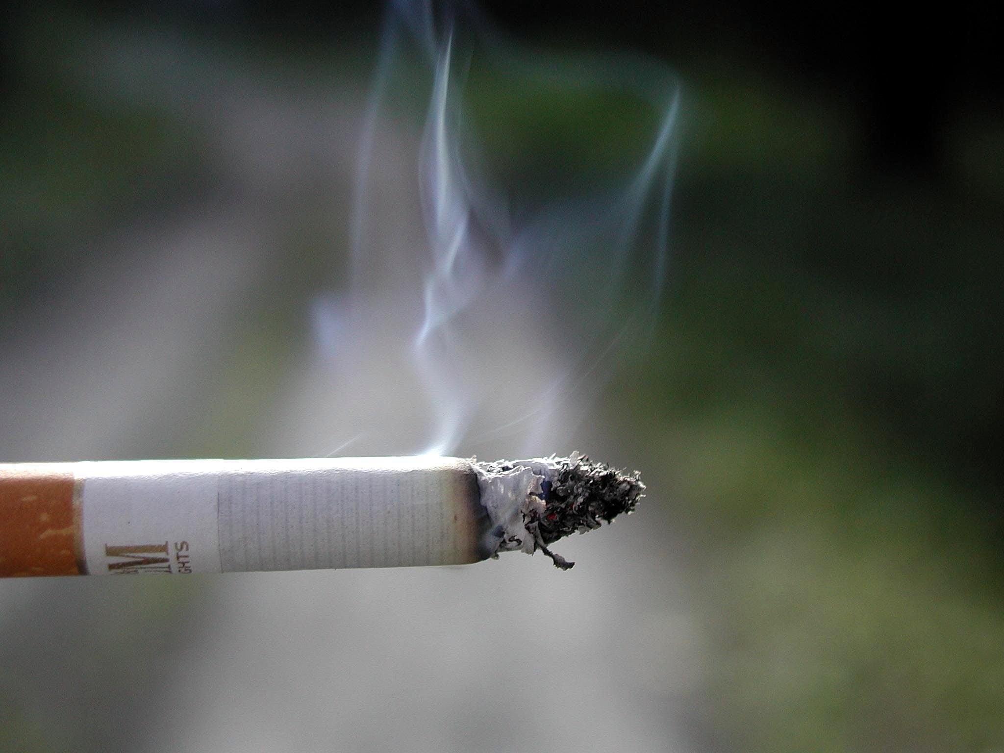 Do You Smoke? uBiome Wants To Study Your Mouthome