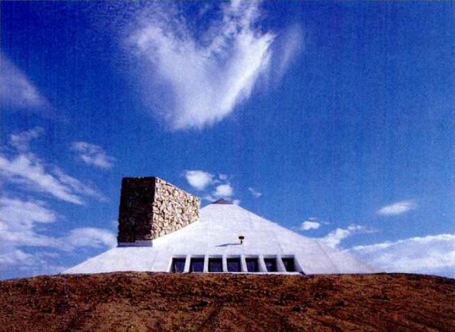 """""""Pyramid"""