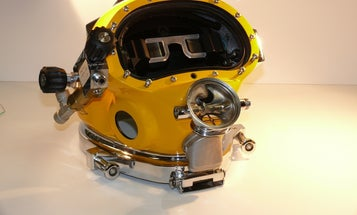 Navy Divers Will Soon Have One Of The Most Futuristic Views On The Planet