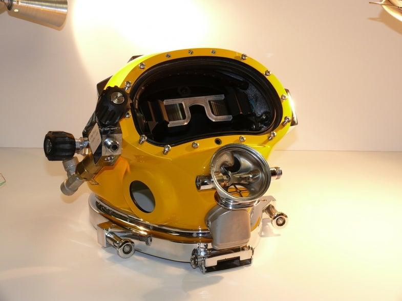 The DAVD prototype
