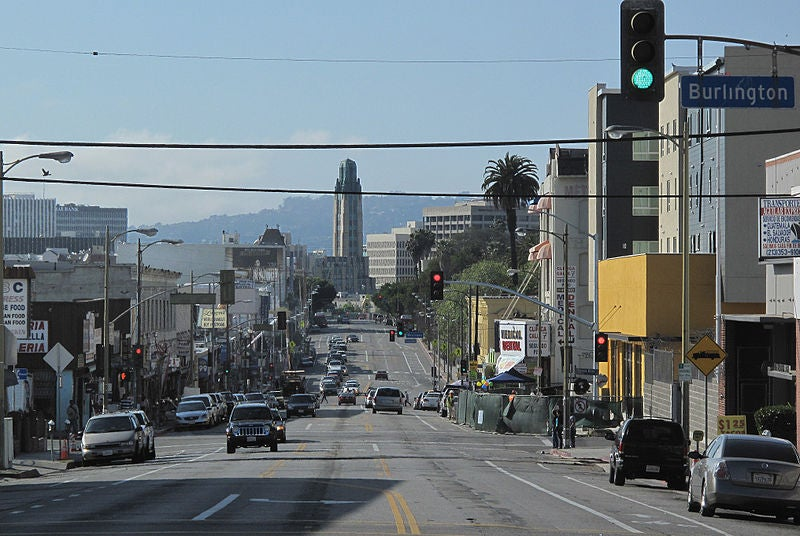 In Attempt To Break Gridlock, Los Angeles Becomes First City To Synchronize  Every Streetlight