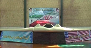 Video: Iran Puts Its Captured RQ-170 Drone on Display