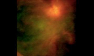 Blurry Nebula Image Marks Success for Flying Telescope, NASA Says