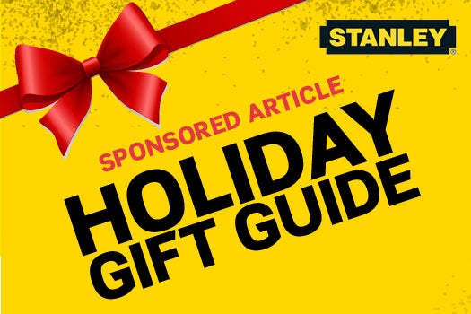 SPONSORED ARTICLE: HOLIDAY GIFT GUIDE