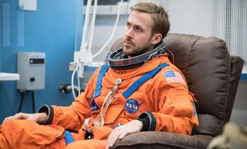 'First Man' is astonishingly accurate—here's how NASA helped