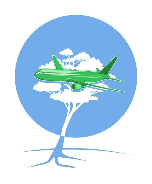 Flying High on Biofuels