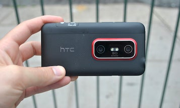 HTC Evo 3D Review: The Country's First Glasses-Free 3-D Smartphone