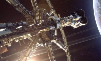 This Indie Sci-Fi Movie Has A Better Space Station Than Many Blockbusters