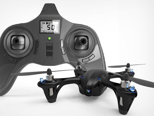 Code Black Drone