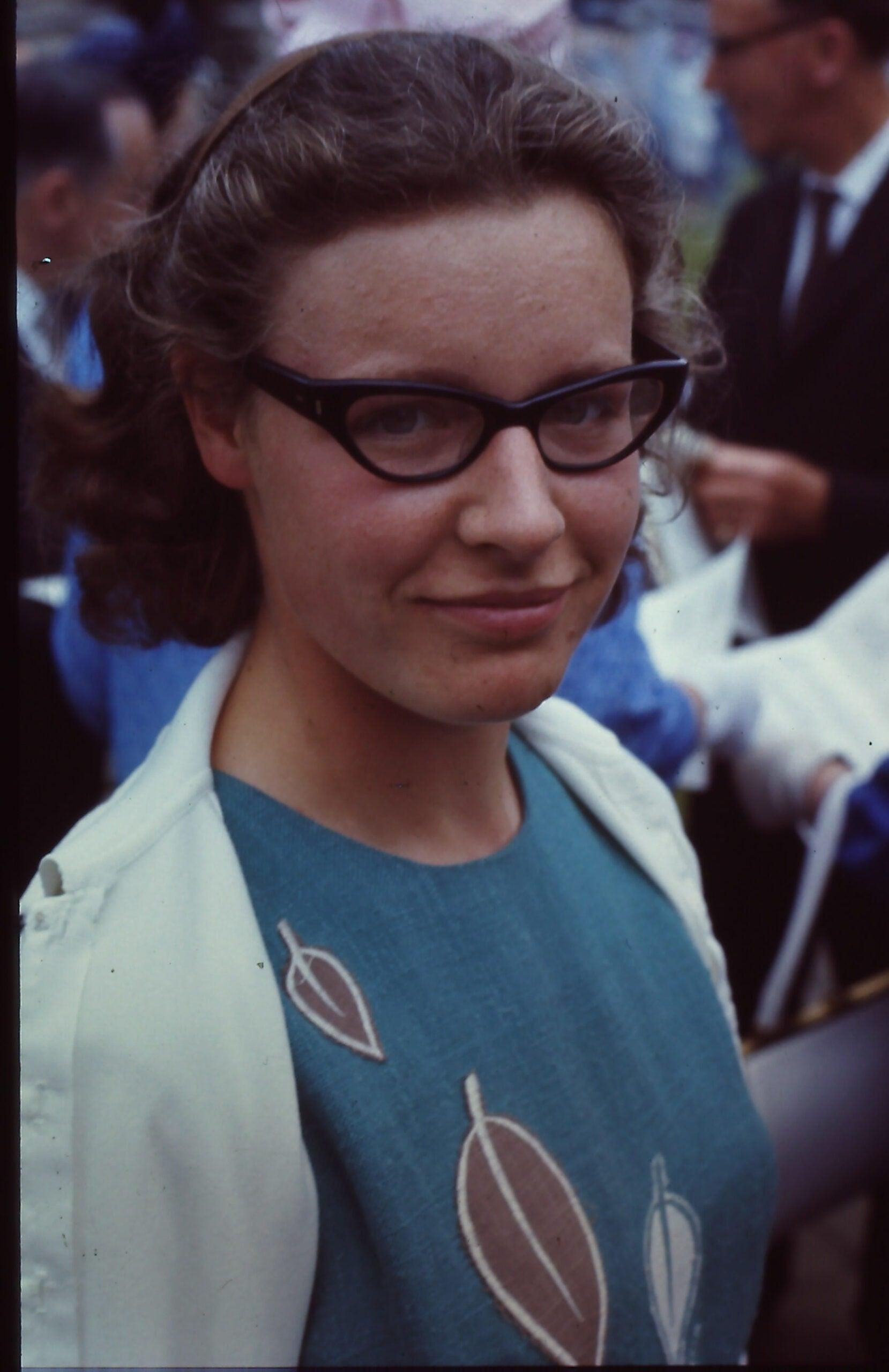 Decades after a Nobel Prize snub, Jocelyn Bell Burnell's just won $3 million for her work