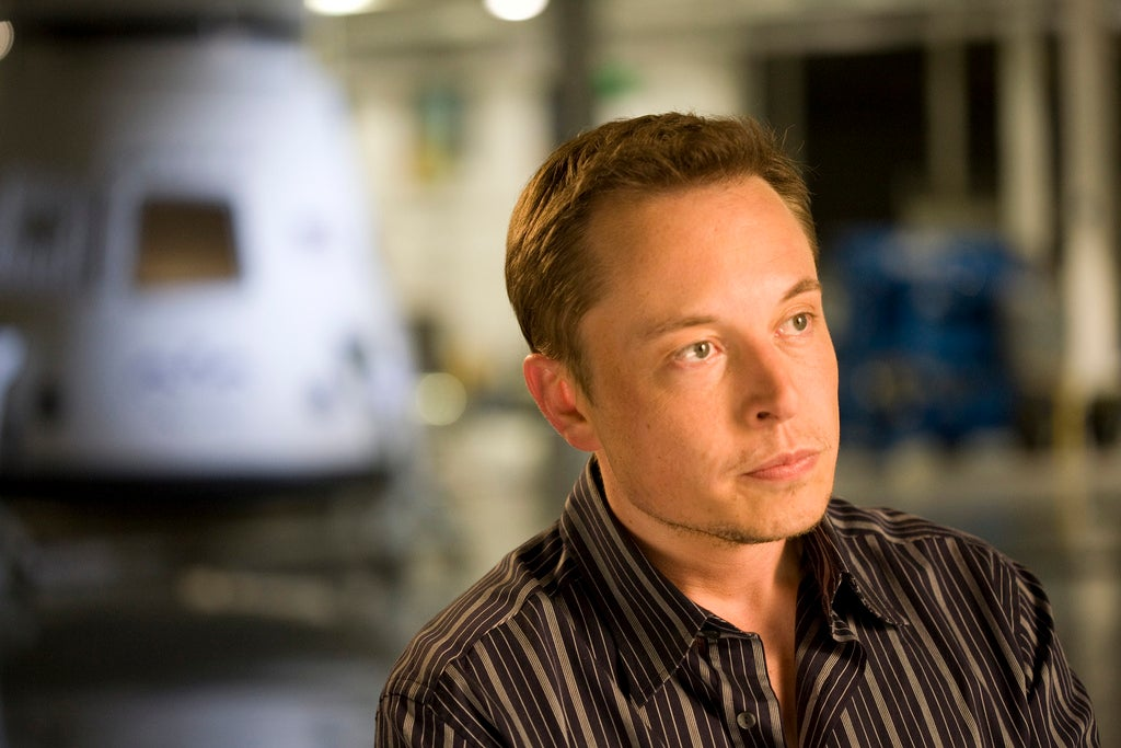 How to Watch Elon Musk's Possibly Crazy Plan to Get Us to Mars