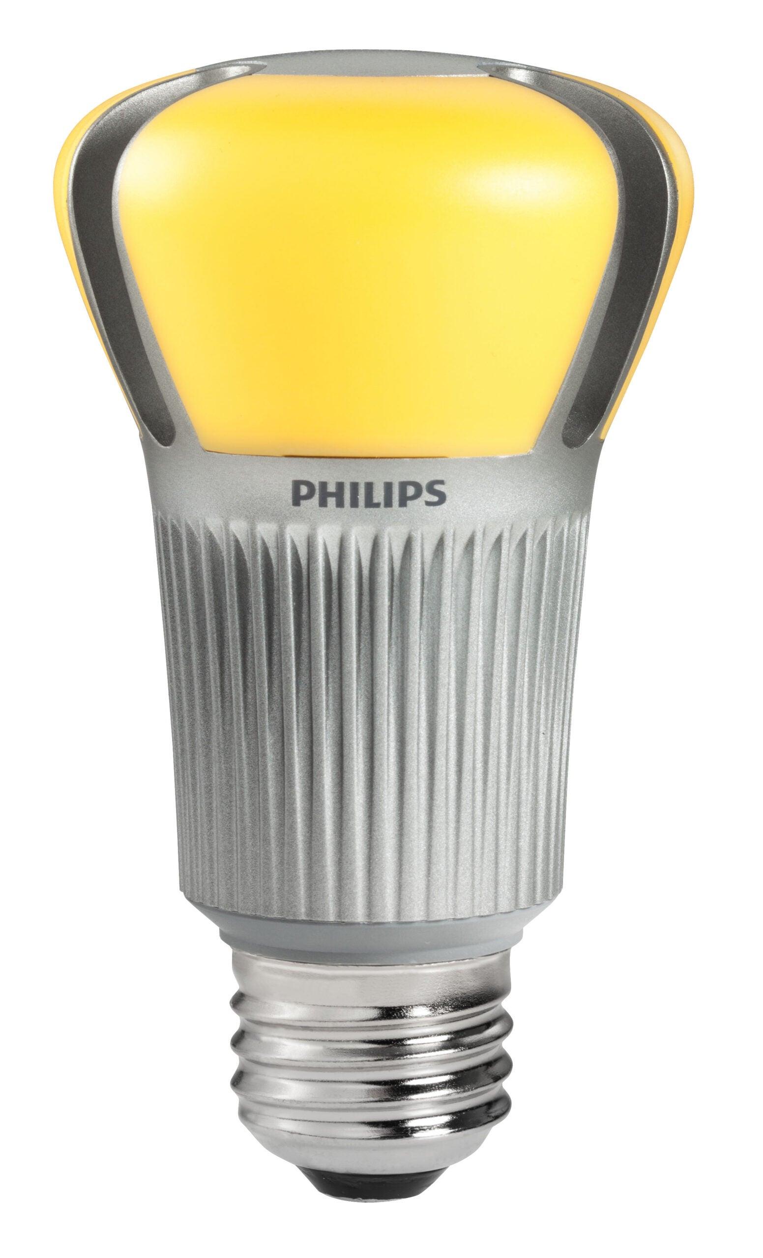 Sponsored Post: Philips EnduraLED pt. 2