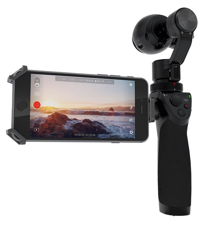 Drone Company DJI Is Releasing A Robotic Selfie Stick