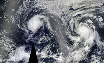 Which Weather Disasters Of 2014 Were Influenced By Climate Change?
