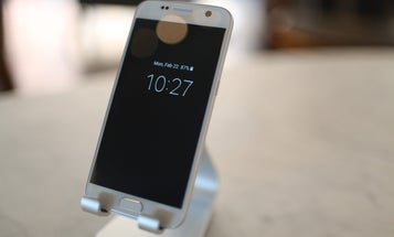 Gallery: Hands On With The Samsung Galaxy S7 and S7 Edge