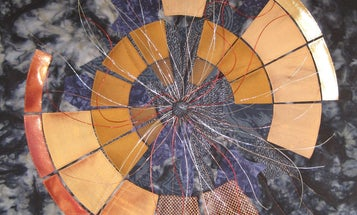 PopSci Q&A: Kate Findlay Talks About the Confluence of Quilting and the Large Hadron Collider