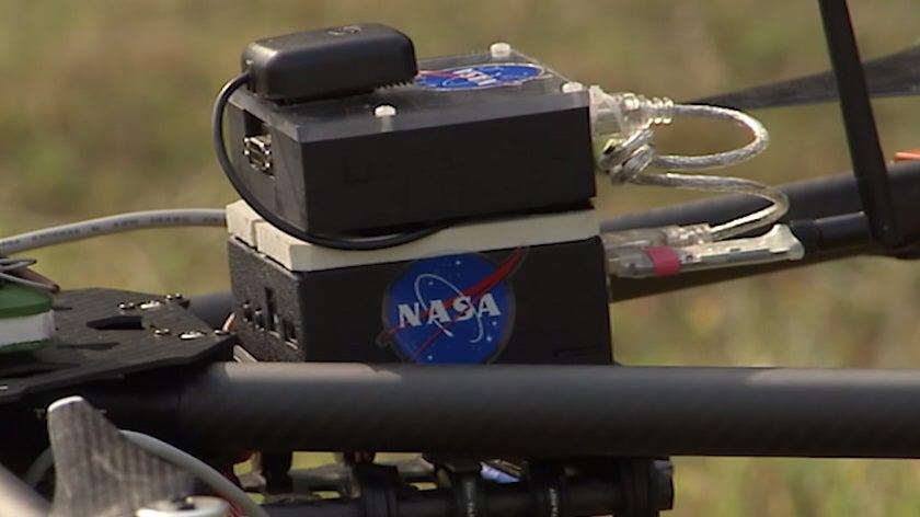 NASA Safeguard