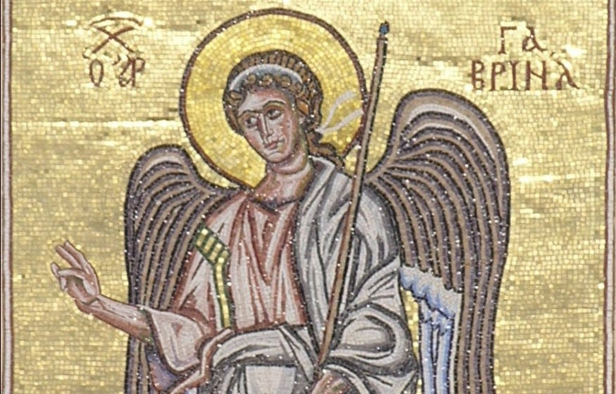 'Gabriel' Is A New Artificial Intelligence Named After The Messenger Angel