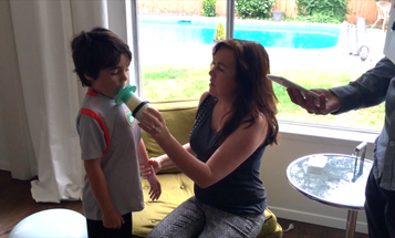 A Breath Monitor For Kids With Asthma