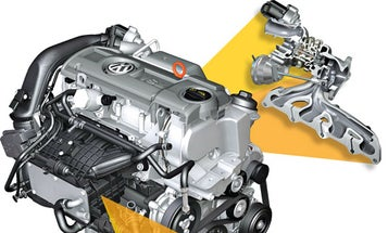 The Internal Combustion Engine Is Not Dead