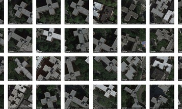 This Website Lets You Find The Hidden Similarities In Big Cities