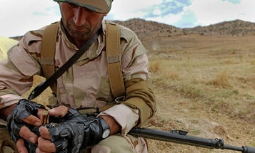 IED Drone Kills Kurdish Soldiers, French Commandos