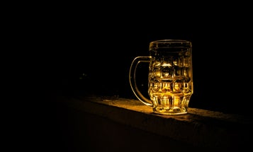 America's standard, bland beer is slowly being replaced by the weird stuff