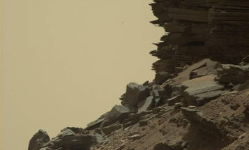 Marsquakes Could Be The Key To Life On Mars