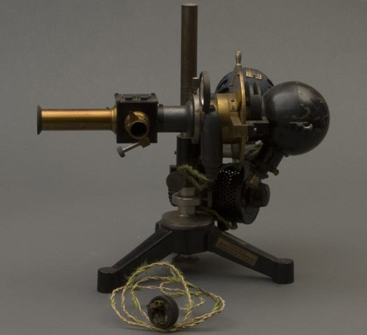 NIST Asks Public to Help Identify Awesome Yet Mysterious Scientific Antiques