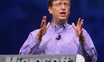 Bill Gates's Hidden Dreams of Geoengineering Revealed