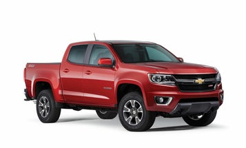The Return Of The American Midsize Truck