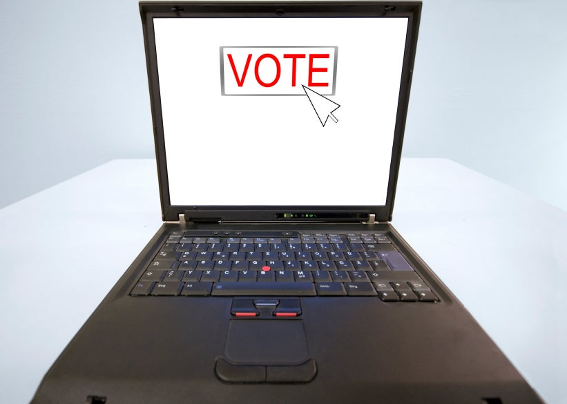 What You Need to Know About Voting Machines