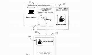 Snapchat's New Patent Hints At Augmented Reality Advertising