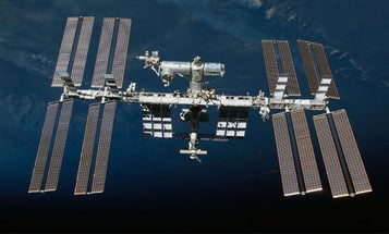 Debris From China's 2007 Anti-Satellite Missile Test Makes Close ISS Flyby