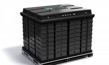 Aquion Energy AHI Technology