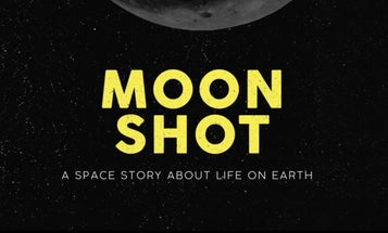 'Moon Shot' Is Now Free To Watch On YouTube